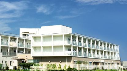 【名古屋市】サービス付き高齢者向け住宅まごころの杜様のご紹介